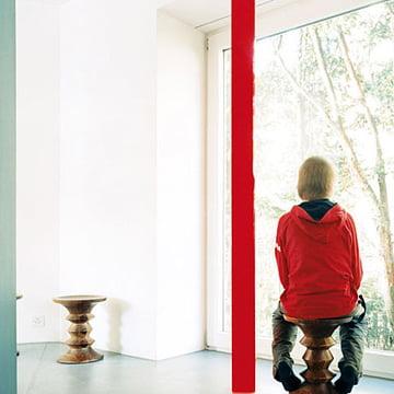 Vitra - Eames Hocker