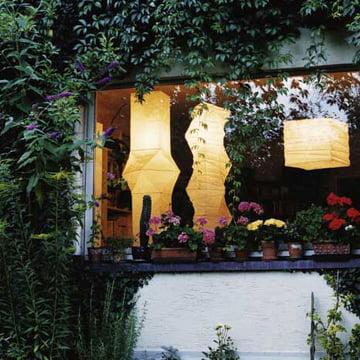 Vitra - Akari Licht-Skulpturen