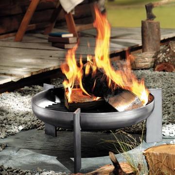 artepuro - Feuerstelle hotlegs