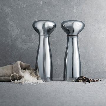Alfredo Salz- und Pfeffermühle von Georg Jensen