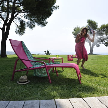 Alizé Deck Chair von Fermob