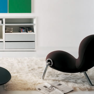 Cappellini - Embryo Chair - Ambiente - 3