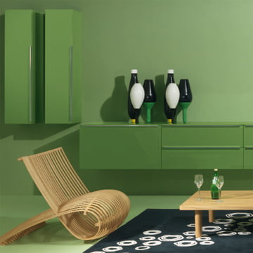 Cappellini - Wooden Chair - Ambiente -3