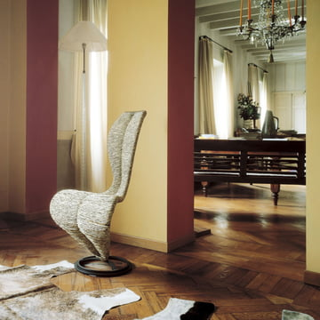 Cappellini - S-Chair - Ambiente -4