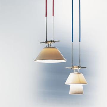 Ingo Maurer - YaYaHo Lichtsystem, Elemente 4 und 5
