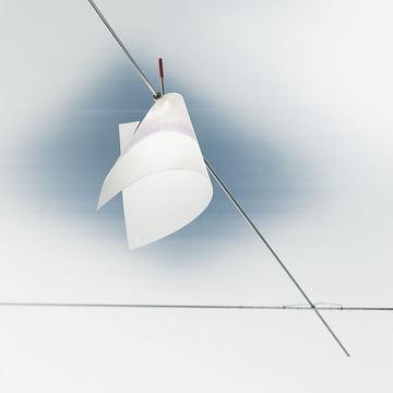 Ingo Maurer - YaYaHo Lichtsystem, Element 6