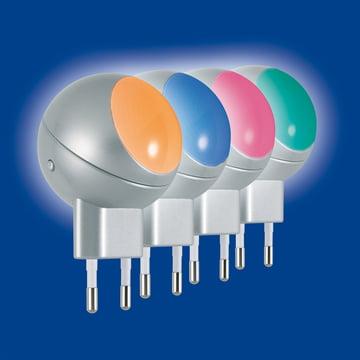 Lunetta Colormix LED-Orientierungsleuchte von Osram