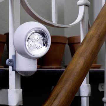 Osram Spylux LED Multifunkionsleuchte