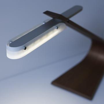Domus - Ibis Tischleuchte LED