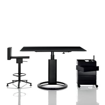 Magis - 360° Tisch