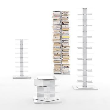 Opinion Ciatti - Ptolomeo Karussell-Bücherregal PTX4 - Familie