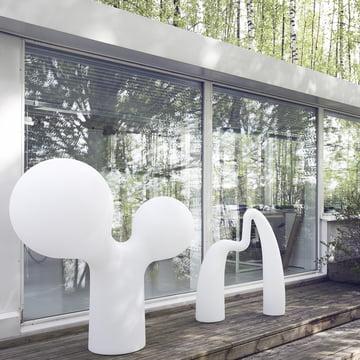 Studio Aarnio - Flamingo Lampe