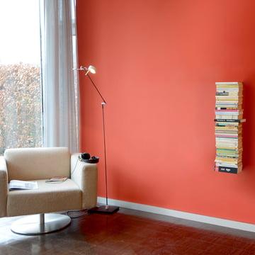 Radius Design - Booksbaum - II, klein, alle Farben