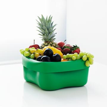 Normann Copenhagen - Washing up bowl, grün - Ambiente