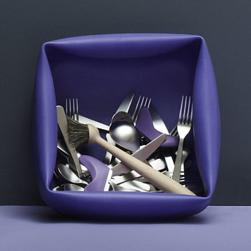 Normann Copenhagen - Washing up bowl, lila - Ambiente