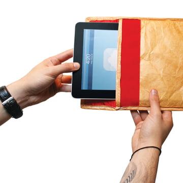 Luckies - Undercover Tablet Tasche