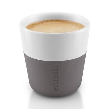 Espresso-Becher von Eva Solo in Grau