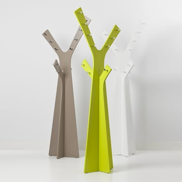 Cascando - Tree Standgardrobe, alle Farben