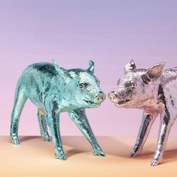 areaware - Pig Bank Sparschwein