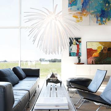 Klein & More - Snowflower - Wohnzimmer