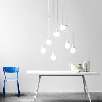 Bulb Fiction Pendelleuchte von Lightyears