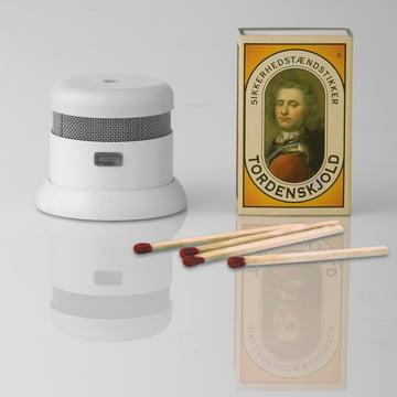 JO-EL - Invisible Rauchmelder
