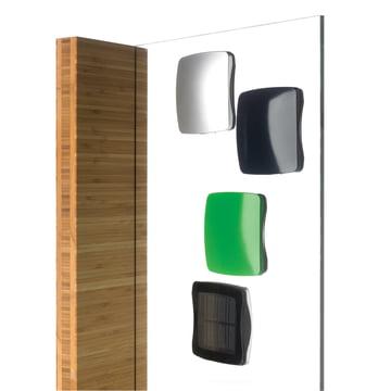 XD Design - Window Solar Charger - Gruppe, Fenster