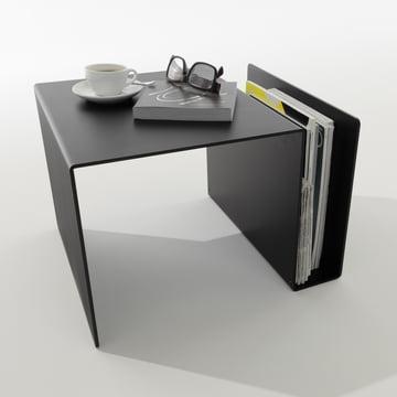 Müller Möbelwerkstätten - Huk, schwarz