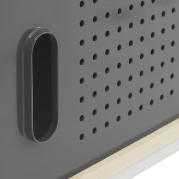 Detailreiches Kabino Sideboard