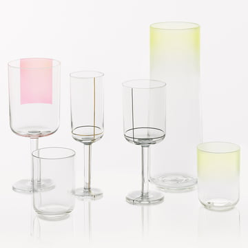 Colour Glass Serie von Hay