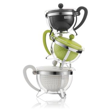 Bodum - Chambord Teebereiter Kunststoff - Gruppe