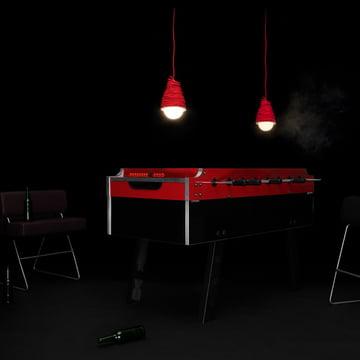 Kraud - Super-Light Classic, red