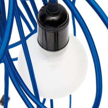 Kraud - Super-Light Freestyle, dark blue - Fassung