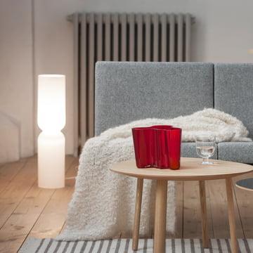 Iittala - Lantern - Aalto, Ambientebild