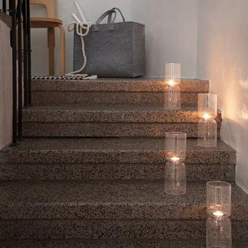 Iittala, Lantern Ambientebild / Treppe