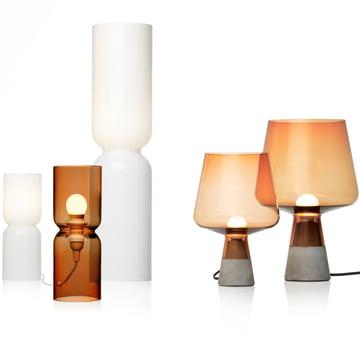 Iittala, Lantern + Leimu - Gruppe