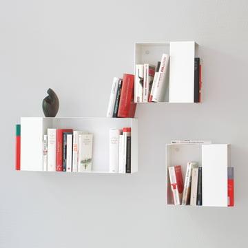 vonbox - Box Bücherregal S- und L-Box