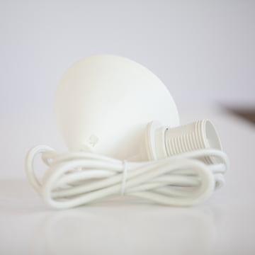Kabelset von Vita in Weiss