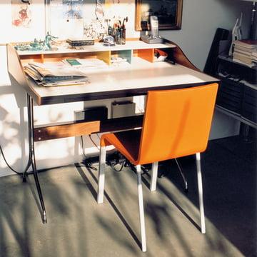 Vitra - .03 Stuhl, Ambientebild / Schreibtisch