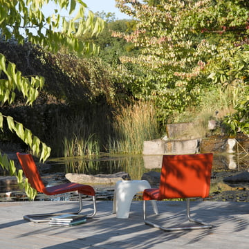 Vitra - .06 Sessel, Ambiente / Elephant Teich