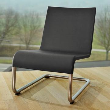 Vitra - .06 Sessel, Ambiente / schwarz
