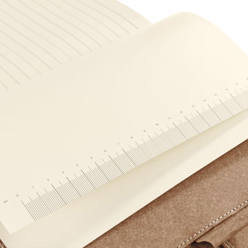 Holtz - sense Book Flap - Lineal