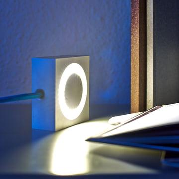 Tecnolumen - Square - leuchtend