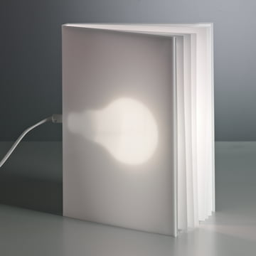 Tecnolumen - Book Light Tischleuchte