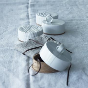 Rosenthal - Origamibox Sammeldose