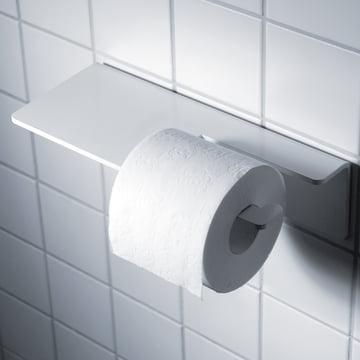 Puro Toilettenpapierhalter von Radius Design
