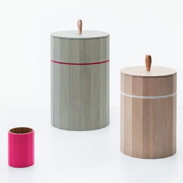Der Karimoku New Standard - Colour Bin