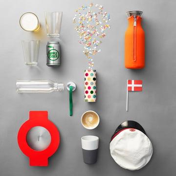 Qualität, Funktionalität und Innovation aus Dänemark