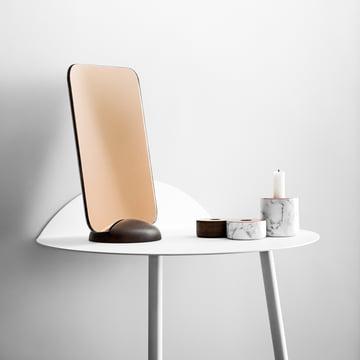 Menu - Yeh Wand-Tisch