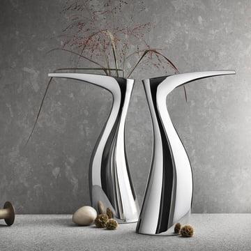 Georg Jensen - Ibis Vase